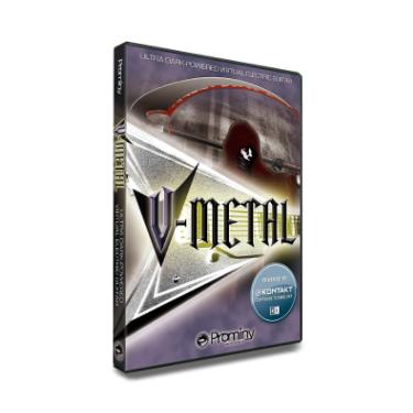 V-METAL
