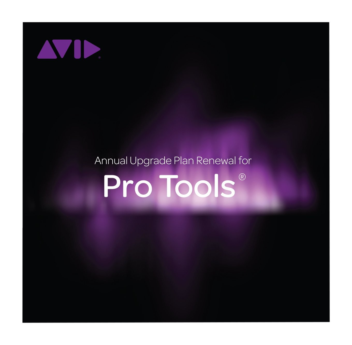 Annual Upgrade & Support Plan Renewal