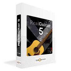 REAL GUITAR 5