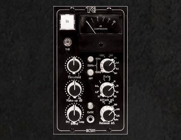 TK Audio BC501