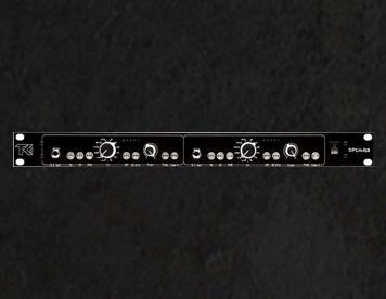 TK Audio DP1MK3