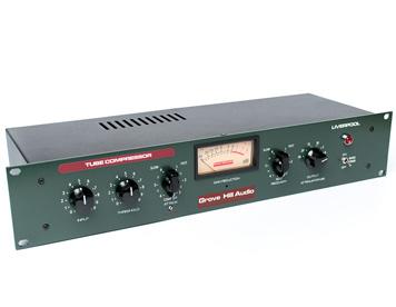 Grove Hill Audio Liverpool Tube Compressor