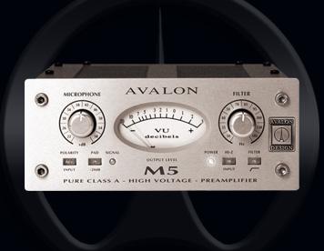 Avalon Design M5