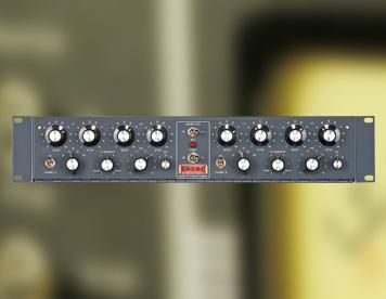 Retro Instruments 2A3