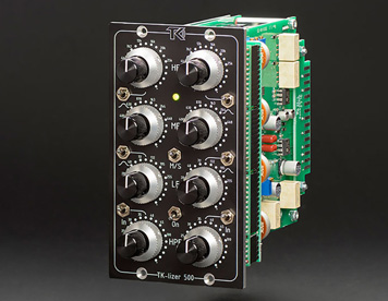 TK Audio TK-lizer 500