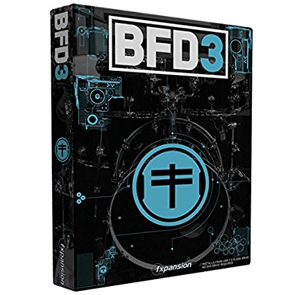 BFD3 USB