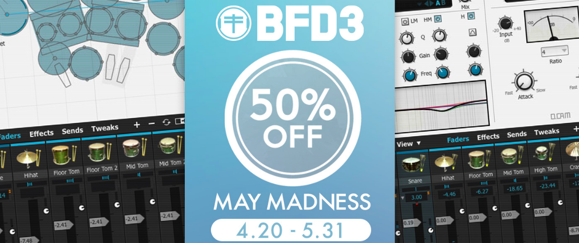 """<h2 class=""""title"""">『BFD3』May Madnessプロモーション50%超OFF!</h2>"""