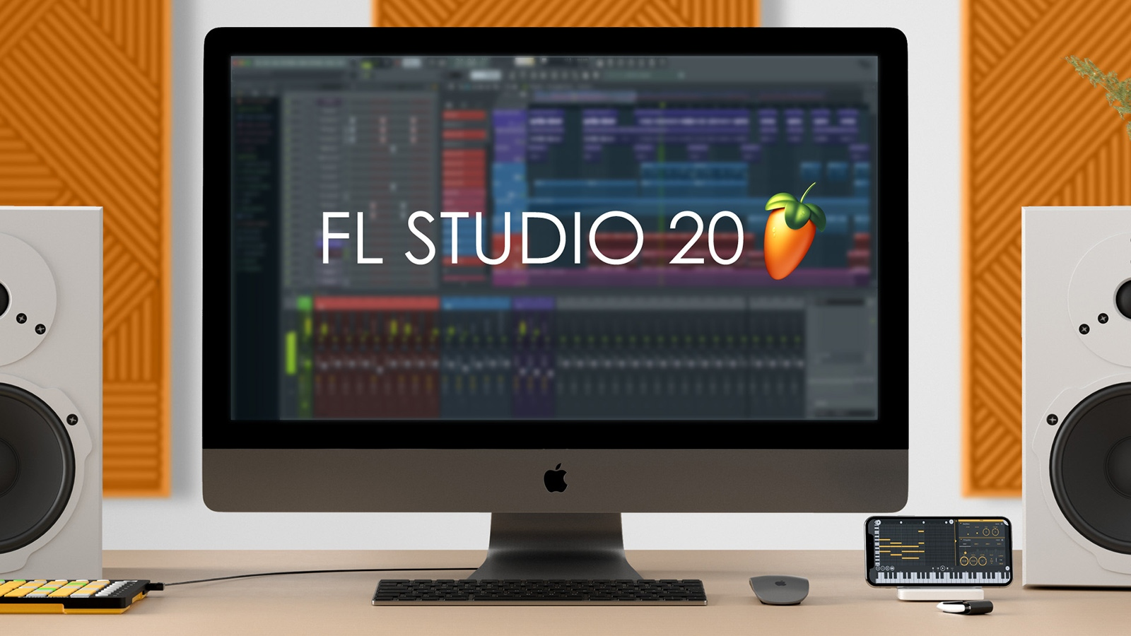 "<h2 class=""title"">『FL STUDIO 20』待望の新バージョン、Mac環境へ対応!</h2>"