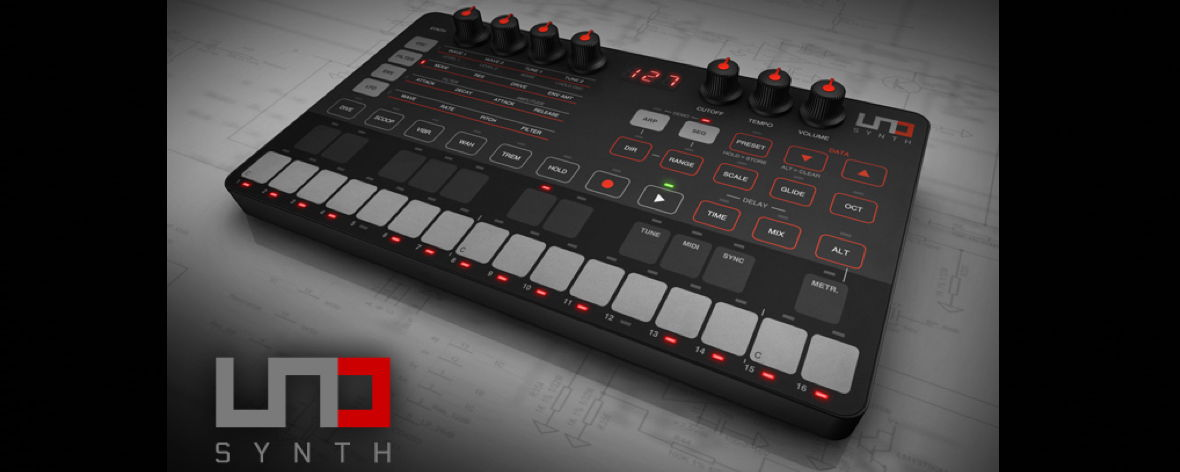 "<h2 class=""title"">簡単プログラム、超コンパクト、完全アナログ回路『UNO Synth』</h2>"