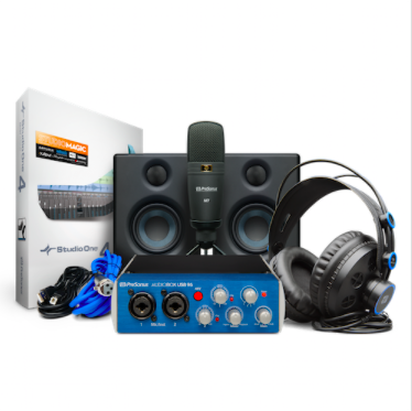 Audio Box 96 Studio Ultimate