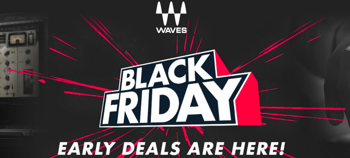 "<h2 class=""title"">一足早いブラックフライデー価格!『Waves Pre Black Friday Sale 2018』</h2>"