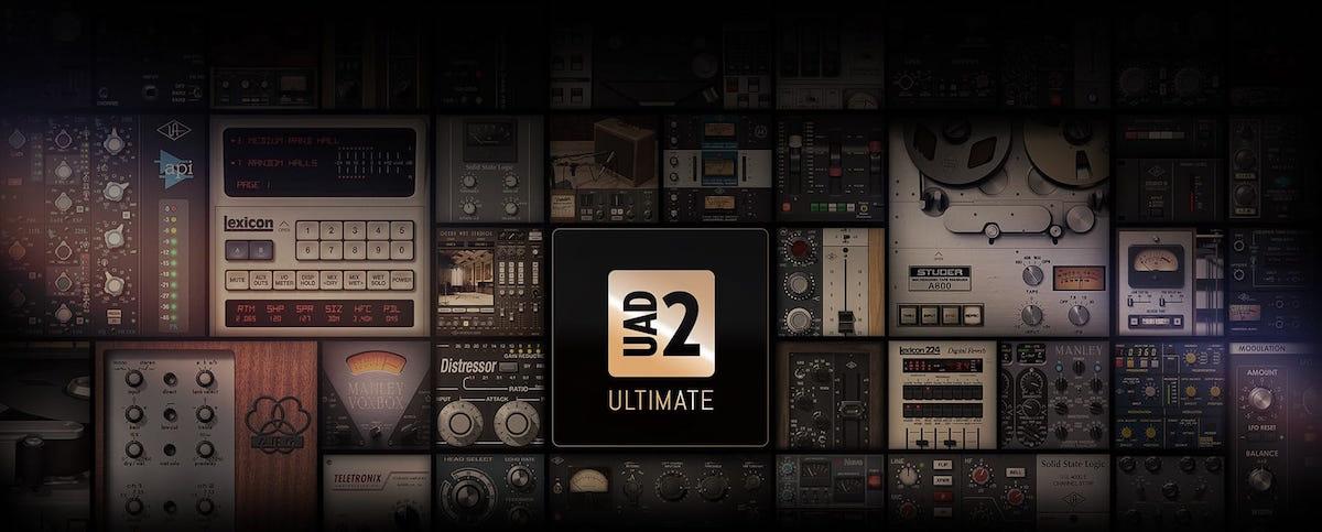 """<h2 class=""""title"""">UAD-2 フラッグシップパッケージが『OCTO ULTIMATE 7』としてリニューアル!!</h2>"""