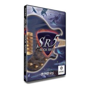 SR5 Rock Bass