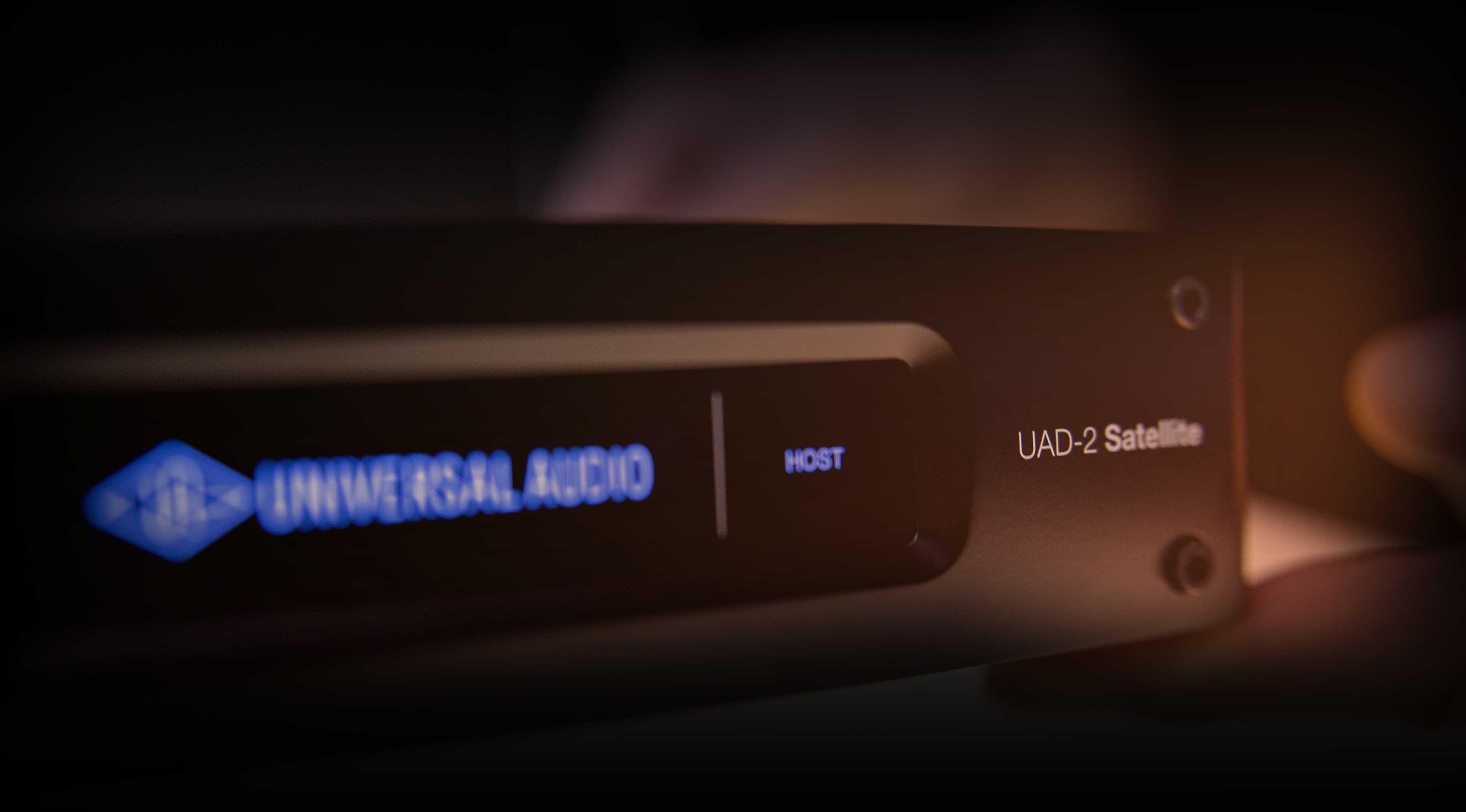 """<h2 class=""""title"""">20%もオトク!TB2接続DSPアクセラレーター、 Universal Audio UAD-2 Satellite Thunderbolt シリーズ限定値下げ!</h2>"""