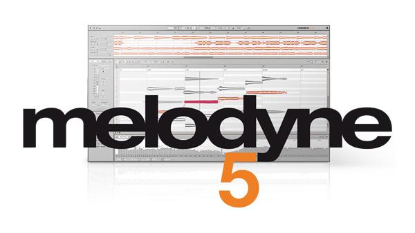 """<h2 class=""""title"""">4年越しのメジャーアップデート!Melodyne 5として新機能を搭載し発売!</h2>"""