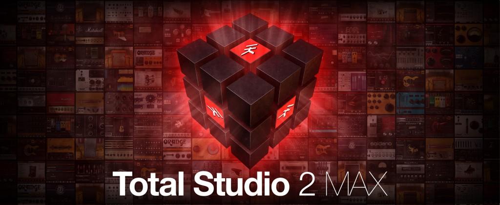 "<h2 class=""title"">全ての楽曲制作ニーズに対応するボリューム!IK Multimedia Total Studio 2 MAXが在庫限り驚異の75%オフ!!</h2>"