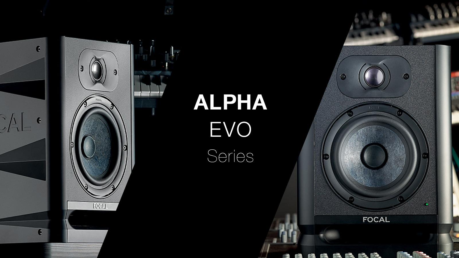 """<h2 class=""""title"""">フランスFocal社より新しくコストパフォーマンスモデルのALPHA EVO シリーズが発表</h2>"""